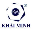 Logo Khải Minh
