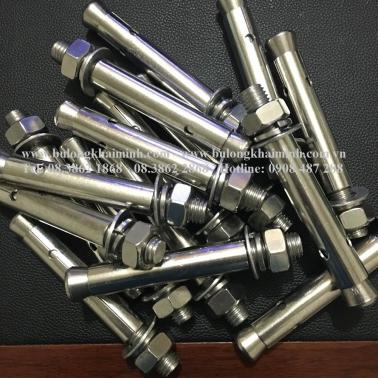 Tắcke Inox 304 M16x120