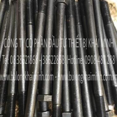 Bulong thép Khải Minh M20x300
