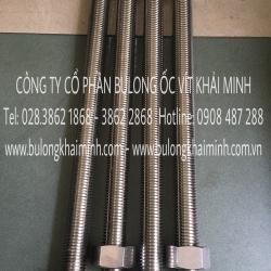 Tyren Inox 201 304 316 Khải Minh